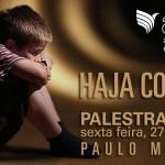 CORAGEM PAULO MOURINHA 2012 07 27