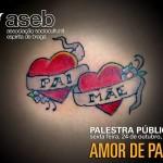 Palestra ASEB 24 outubro