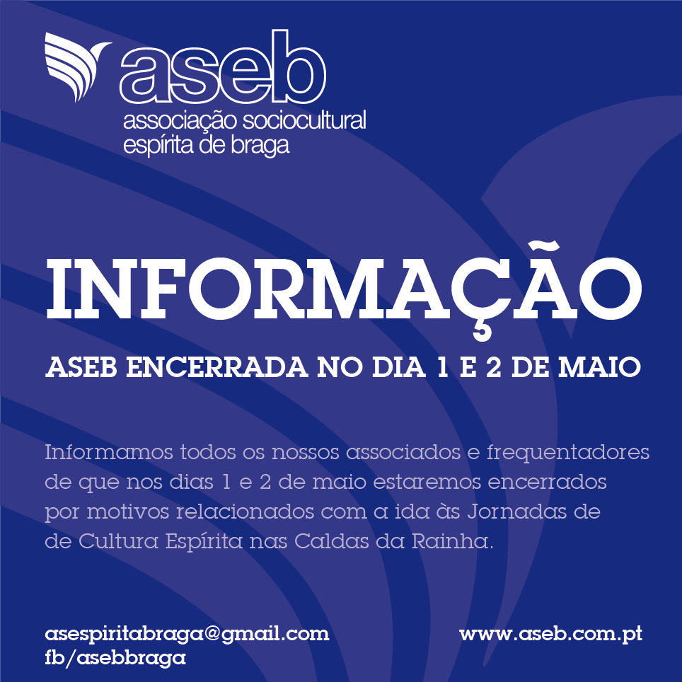Informação ASEB